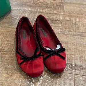 2193ed6cd7b Women s Louis Vuitton Red Bottom Shoes on Poshmark